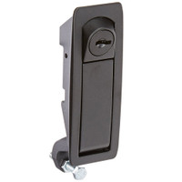 Southco Compression Lever Latch - Flush - Locking