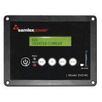 Samlex Remote Control f\/EVO Series Inverter\/Chargers