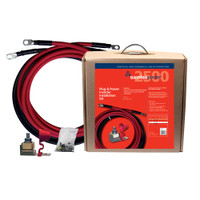 300A Inverter Installation Kit f\/2500W Inverter