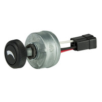 BEP Electronic Dimmer Switch - 4A @ 12V DC