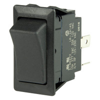 BEP 2-Position SPST Sealed Rocker Switch - 12V\/24V - ON\/OFF