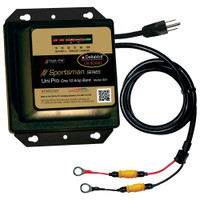 Sportsman Series Battery Charger - 10A - 1-Bank - 12V