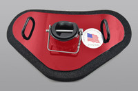 Smittys Classic Day Belt Red