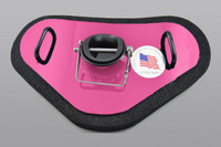 Smittys Classic Day Belt Pink