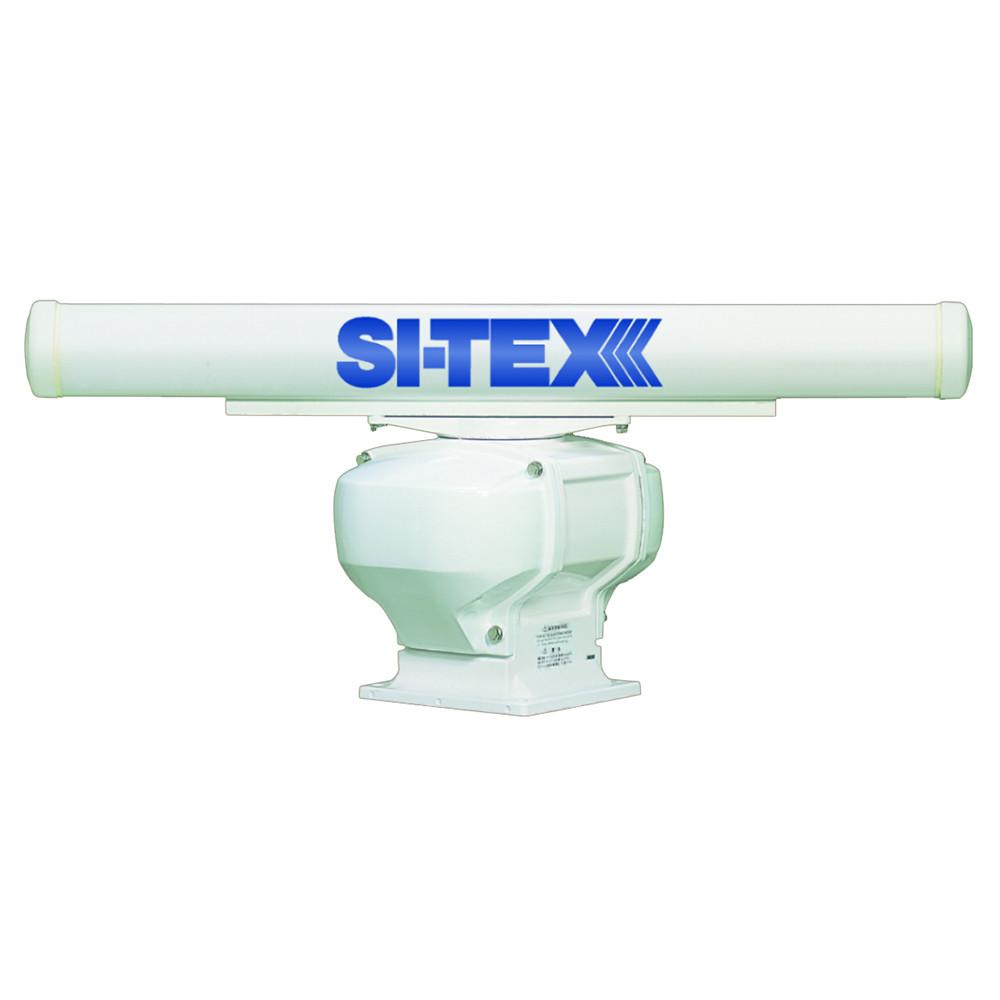 """SI-TEX MDS-12 25"""" 4kW Radome Radar f\/NavStar Units"""