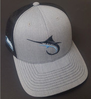 Alltackle Fishing Hat - Marlin Hook