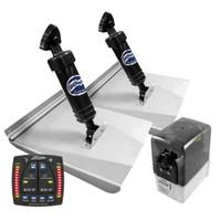 Bennett M120ATP Sport Tab System w\/Auto Trim Pro
