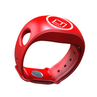 FELL Marine xBAND - Red