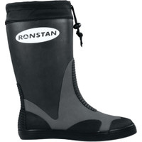 Ronstan Offshore Boot - Black - Medium