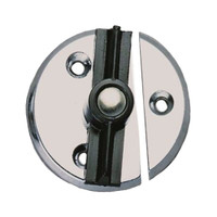 Perko Door Button w\/Spring
