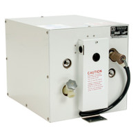 Whale Seaward 3 Gallon Hot Water Heater - White Epoxy - 120V