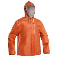 Grundens Clipper 82 Jacket - Orange