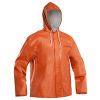 Grundens Clipper 82 Jacket - Orange