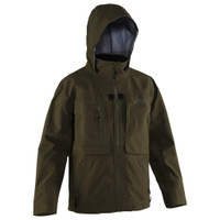 Grundens Dark and Stormy Jacket - Olive Night