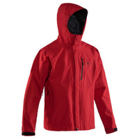 Grundens Storm Surge Jacket - Red