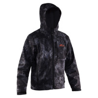 Grundens Midway Softshell Kryptek Camo Jacket