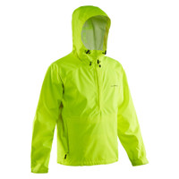 Grundens Weather Watch Pullover - Yellow