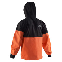 Grundens Ragnar Jacket - Orange