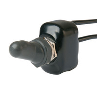 BEP SPST Water-Resistant Toggle Switch - OFF\/ON