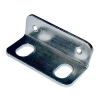 Southco Fixed Keeper f\/Pull to Open Latches - Stainless Steel