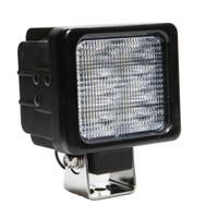 Golight GXL LED Work Light Series Fixed Mount Flood light - Black