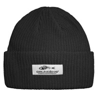 Grundens Watch Cap -Black