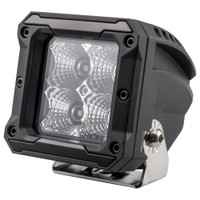 HEISE 4 LED Cube Light - Flood - 3""