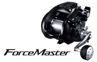 Shimano ForceMaster Electric Fishing Reel