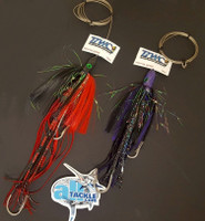 Blue Water Candy Wahoo Lures