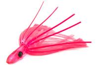 Squidnation Dredge Skullz Tied - Killer Pink