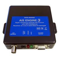 Clipper AIS Engine 3