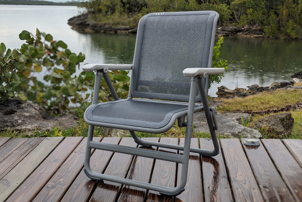 Yeti Hondo Base Camp Chair