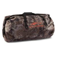 Grundens 105 Liter Shackelton Camo Waterproof Duffel Bag