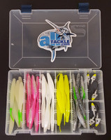 Alltackle Jigging Kit Bassassassins w/ Tray