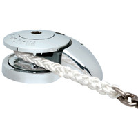 Maxwell RC8 12V Windlass - 1000W 5\/16 Chain to 5\/8 Rope