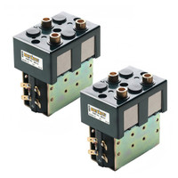 VETUS Solenoid Switch - 12V