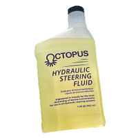 Octopus Hydraulic Steering Fluid - Quart
