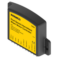 Marinco Dual Speed Intermittent Wiper Motor Controller