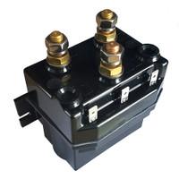 Maxwell Reversing Solenoid Pack - 12V