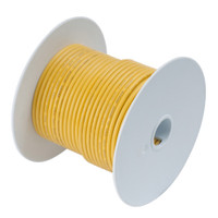 Ancor Yellow 4\/0 AWG Battery Cable - 25