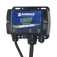 Airmar Chirp Junction Box f\/Raymarine CP470 Type Connector