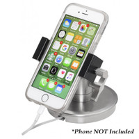Whitecap Mobile Device Holder w\/Desktop Mount