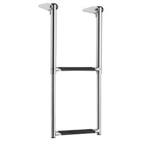 Whitecap 2-Step Telescoping Swim Ladder