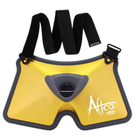 Aftco Vallarta Fighting Belt
