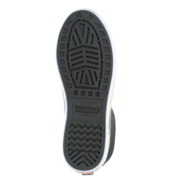 "Xtratuf Kryptek Ankle Deck Boot 6"" Kryptek Moss - bottom"