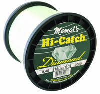 Momoi Hi-Catch Diamond Super Clear - Bulk Spool