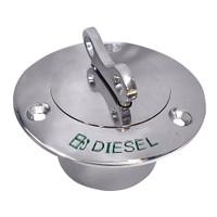 "Whitecap Pipe Deck Fill 1-1\/2"" Diesel"