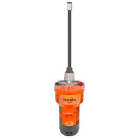 McMurdo G8 SmartFind Auto - Category 1 - GNSS