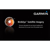 Garmin BirdsEye Satellite Imagery Retail Card