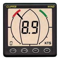 Clipper Tactical True Apparent Wind Display Repeater